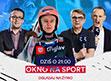 Okno nasport: Dawid Kubacki gościem Eurosportu