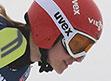 LGP Klingenthal: Althaus najlepsza w kwalifikacjach