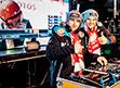 Crowd Supporters o konkursie w Soczi: Zabawa była przednia