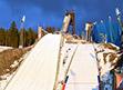 FIS Cup Falun: Niemcy najlepsi w seriach próbnych