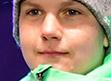 LGP Courchevel: Klinec i Lundby najlepsze na treningach, Rajda nie startowała