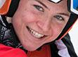 LGP: Marita Kramer wygrywa drugi trening