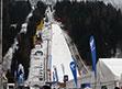 Niedziela naKulm: Siedem rekordów życiowych, Kobayashi znajlepszą odległością weekendu