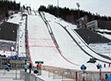 PŚ Lillehammer: Hendrickson wygrywa serię próbną