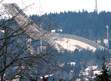 MŚ Oslo: Holmenkollen we mgle. Seria próbna przerwana