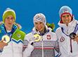 Kamil Stoch otrzymał złoty medal igrzysk olimpijskich