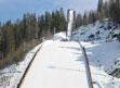 Sobota ze skokami narciarskimi