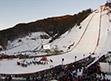 Sobota w Vikersund: 11 skoków za 230 metrów, Domen Prevc ze skrajności w skrajność