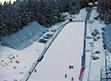 FIS Cup Zakopane: Huber najdalej w serii próbnej