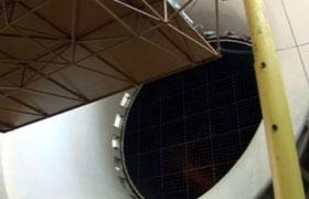 Tunel aerodynamiczny