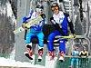 Michael Hayboeck i Thomas Thurnbichler (Austria)