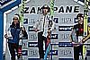 Johan Remen Evensen (Norwegia), Bastian Kaltenboeck (Austria) i Erik Simon (Niemcy)