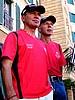 trenerzy Wolfgang Steiert i Peter Rohwein (Niemcy)