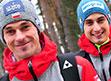 MŚ Lahti 2017 - cz. 1 (czwartkowe treningi mężczyzn, K-90)