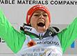 MŚ Lahti 2017 - cz. 3 (piątkowy konkurs kobiet, K-90)