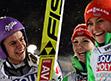 MŚ Lahti 2017 - cz. 6 (niedzielny konkurs drużyn mieszanych, K-90)