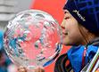 Puchar Świata Oslo - cz. 3 (niedzielny konkurs ind. kobiet)