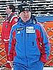 Wolfgang Steiert (Niemcy) - trener Rosjan