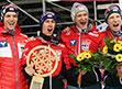 Puchar Świata Wisła - cz. 2 (konkurs drużynowy)
