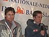 Espen Bredesen (Norwegia) i Sigurd Pettersen (Norwegia)